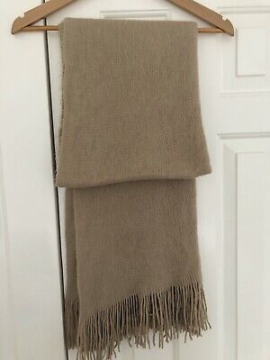 Nude Scarf - Make Offer TODAY!