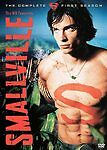 Smallville Complete First Season 1  New Sealed DVD Set