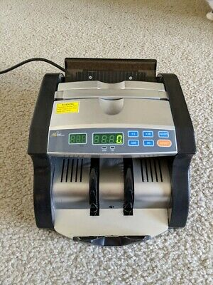 Royal Sovereign RBC-600 Digital Cash Money Counter
