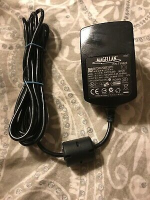 NEW OEM Magellan Roadmate 2000 Home Wall AC Power Cord Charger 730525 PSC05R-050