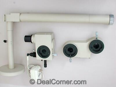 Olympus Dual Teaching attachment w/ LED for BH2 BHS Microscope