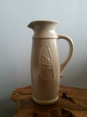 Carafe from Beauce ceramics