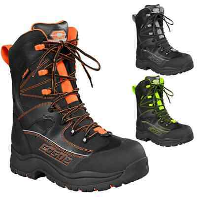Castle Force 2 Mens Snowmobile Sled Skiing Snowboard Winter Boots