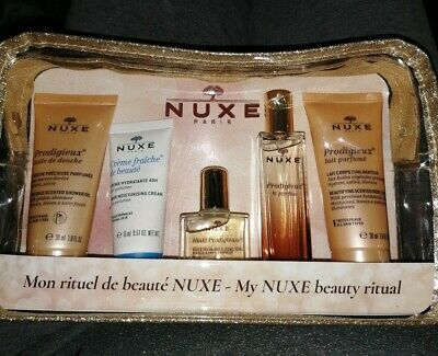 NUXE My Nuxe beauty ritual Set
