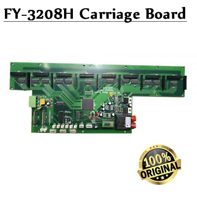 Original Infiniti Challenge FY-3208H Carriage Board 3.0