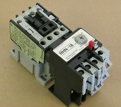 Taian AC Magnetic Contactor C-11L