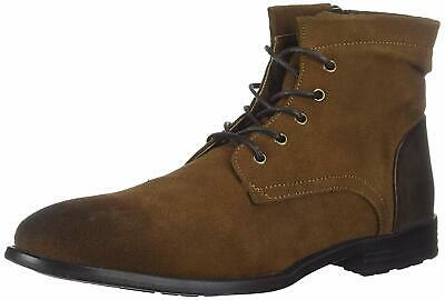 KENNETH COLE REACTION Men's Zenith Fashion Boot Gray Size