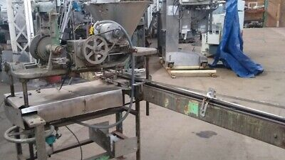 MRM Elgin Twin Piston Filler