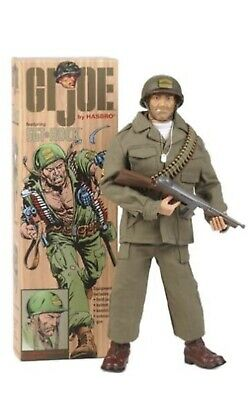 Tight Joints   C8.5 Very Good G I JOE BODY PART 2002 General Tomahawk V2   Legs