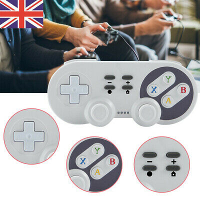 Wireless Pro Controller For Nintendo Switch Andriod/ PC / PS3 Bluetooth Gamepad