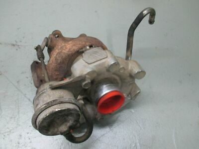 PEUGEOT BOXER DUCATO 244 230 2.8 HDI Turbolader 500344801