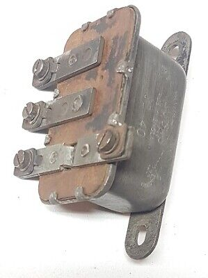 Austin Healey 100 - 3000 MkII, MGB Genuine Lucas Overdrive Relay 1B2836U