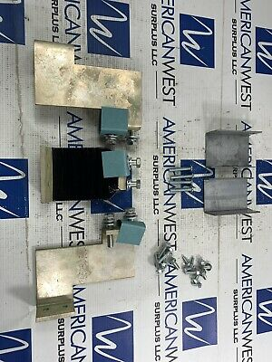 New in Box FPE NJL3 Replacement Mounting Hardware Kit BDP FDP