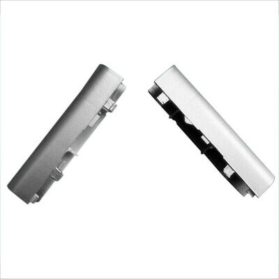 Black GinTai Laptop LCD Hinge Cover Axis Shell Silver Replacement for Dell Inspiron 15R-3521 3537 3535 Part