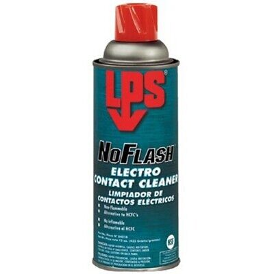 LPS Labs 04016 12 oz NOFLASH® Electro Contact Cleaner