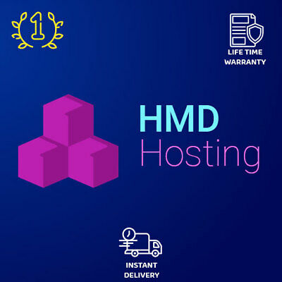 Cloud Web Hosting Fast SSD cPanel with Softaculous for 1 Month