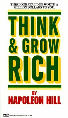 Think and Grow Rich (DIGITAL DELIVERY)