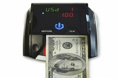 Fraud Fighter #1 Seller in Counterfeit Detectors