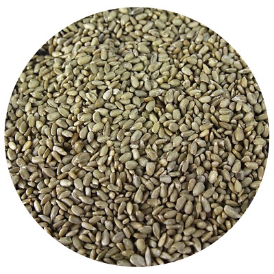 Sunflower Hearts Premium Bakery Grade Dehulled Kernels for Wild Bird Food Feed
