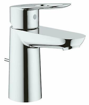 💙 GROHE® START LOOP Chrome Single-Lever Basin Mixer Tap