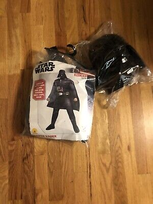 Darth Vader Adult Star Wars Costume Darth Costume With Mask Rubies 888003