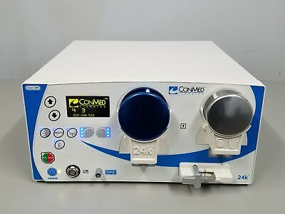 Conmed Linvatec 24K Endoscopic Fluid Irrigation Pump