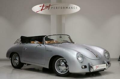Chesil Speedster 2 No.4 Of 25 Factory Built