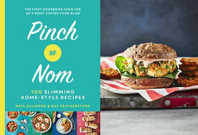 Pinch of nom cookbook 100 Slimming, Home-style Recipes  ✅ ‮ FDP