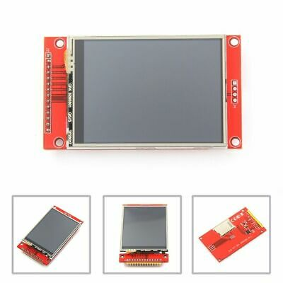 """240x320 2.8/"""" SPI TFT LCD Touch Panel Serial Port Module with PCB ILI9341 H/_vi"""