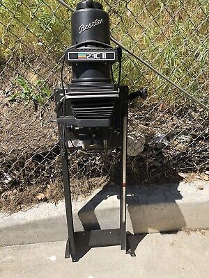 Beseler Enlarger Model 23C Series II With Lens Working No Stand