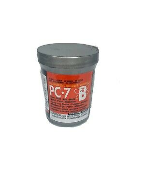 PC-7 B EPOXY PASTE 1lb Cement Bonding Sealer Filler