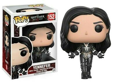 The Witcher Funko POP! Yennefer of Vengerberg Vinyl Figure Action Figure Toy