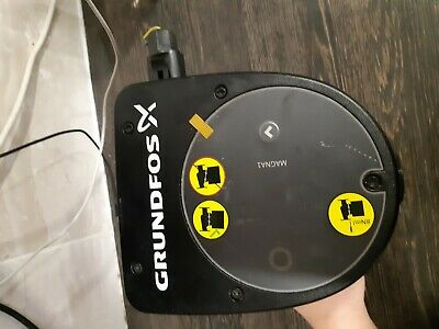 Grundfos Magna1 25-60 180 Circulator Pump