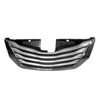 New Grille Fits Toyota 5310108010