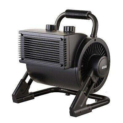 ANSIO Heater Ceramic 2000W Mini