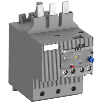 Abb EF65-70 Relay 'Thermal Electronic 25-70 CL: 10-20-30 EF65-70 1SAX331001R1101