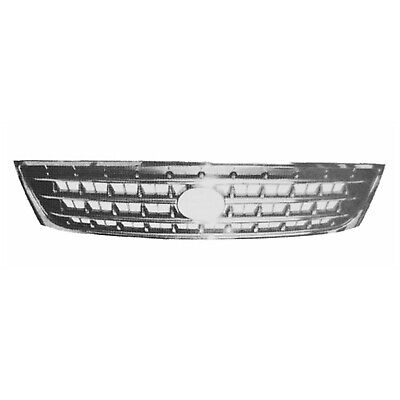 New Grille Fits Toyota 53100AC060