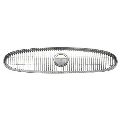 New Grille Fits Buick 25767965