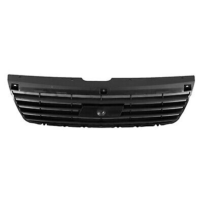 New Grille Fits Chevrolet 15266336