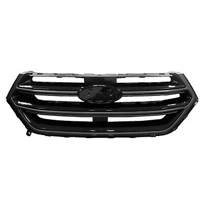 New Grille Fits Ford FT4Z8200BA