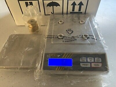 KERN 440-47N  Precision Lab Scales