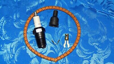 maytag 92 engine spark plug and wire