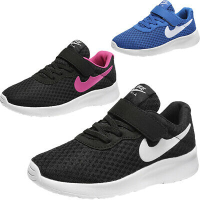 Boys Girls Kids Trainers Casual Shoes Lightweight Athletic Tennis Running Hiking