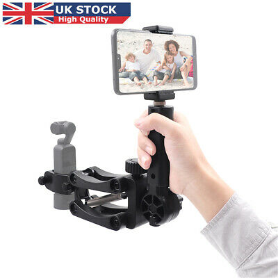 UK STARTRC Flexiable 4TH Axis Stabilizer Handle Grip Arm For DJI OSMO Pocket