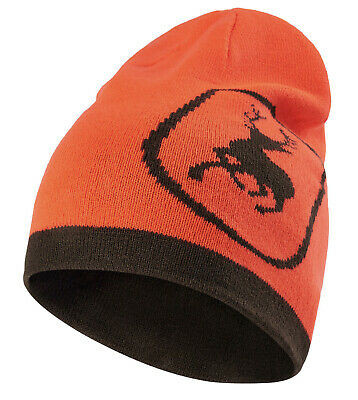 Deerhunter Discover Beanie Hat Thin Base Layer Country Hunting Shooting Fishing