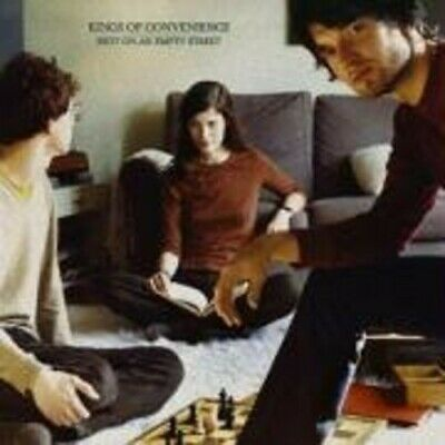 Kings of Convenience : Riot on an Empty Street CD Expertly Refurbished Product