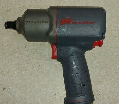 "NEW Ingersoll Rand 2135TiMAX 1/2"" Air Impact Wrench"