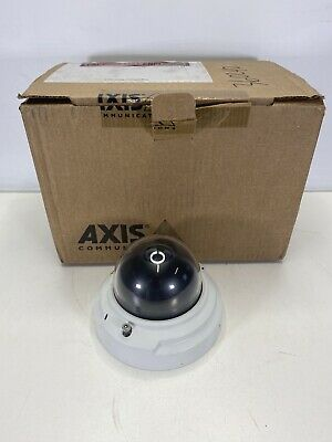Axis P3346 Fixed Dome Network Camera