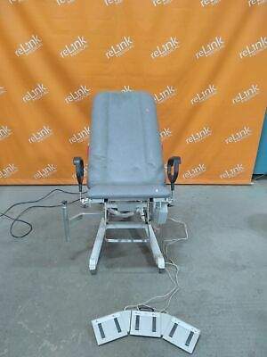 Stille Surgical Inc. Sonesta 6202 Urological Power Exam Chair