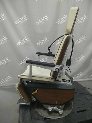 SMR Maxi-G2 Exam Chair